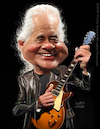 Cartoon: James Patrick Page (small) by rocksaw tagged caricature,jimmy,page