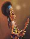 Cartoon: Jimmi Hendrix (small) by rocksaw tagged jimmi,hendrix