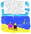 Cartoon: Jesus (small) by Holga tagged jesus,wasserläufer