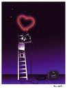 Cartoon: VALENTINEs DAY !... (small) by ismail dogan tagged st valentin