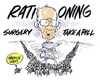 Cartoon: health bill (small) by barbeefish tagged harry,reid