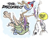 Cartoon: OOPS (small) by barbeefish tagged obama
