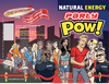 Cartoon: Party POW! Natural Energy (small) by ian david marsden tagged party,pow,natural,energy,supplement,illustration,vector,packaging,verpackung,cool,scene,skyline,illustrator