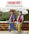 Cartoon: ULTIMA ORA (small) by portos tagged ronaldinho,berlusconi,milan,tarantini,escort