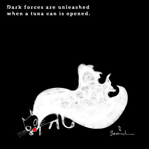 Cartoon: Dark forces (medium) by Garrincha tagged ilo