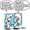 Cartoon: Illusioni (small) by darix73 tagged alfano,decreto,crisi