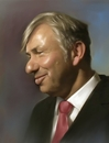 Cartoon: Klaus Wowereit (small) by Sigrid Töpfer tagged politiker,prominente