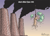 Cartoon: World Environment Day (small) by awantha tagged world,environment,day
