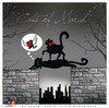 Cartoon: Cats of March... (small) by saadet demir yalcin tagged saadet,sdy,march,cats