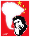 Cartoon: CHE.. (small) by saadet demir yalcin tagged che