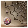Cartoon: Cobweb... (small) by saadet demir yalcin tagged saadet syalcin sdy turkey world flag