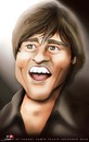 Cartoon: Jim Carrey (small) by saadet demir yalcin tagged saadet,sdy,syalcin,turkey,humor,portrait,jimcarrey