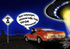 Cartoon: UFOs are not that stupid (small) by T-BOY tagged ufos,are,not,that,stupid