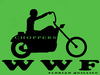 Cartoon: PAINT CHOPP STICKERS (small) by Florian Quilliec tagged harley