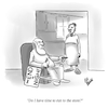 Cartoon: End of the World (small) by Billcartoons tagged end,disaster,doom,armageddon,apocalypse,revelation