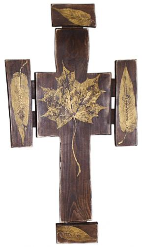Cartoon: cross (medium) by Liviu tagged wall,decoration