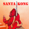 Cartoon: Santa Kong (small) by Pohlenz tagged weihnachten