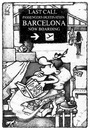 Cartoon: ...NOW BOARDING (small) by ALEX gb tagged genius,coffee,barcelona,airport,turkey,sdy