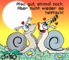 Cartoon: Turbo-Sex (small) by MiO tagged tiere,schnecken,mio,sex