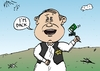 Cartoon: Nawaz Sharif Political Cartoon (small) by BinaryOptions tagged binary,option,options,trade,trader,trading,politics,political,politician,optionsclick,caricature,editorial,business,news,nawaz,sharif,pakistan,cartoon,webcomic