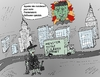 Cartoon: New York et Frankenstorm (small) by BinaryOptions tagged new,york,frankenstorm,ouragan,sandy,options,binaires,option,binaire,caricature,dessin,comique,nouvelles,infos,news,actualites,trader,tradez,trading