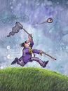 Cartoon: No title 9 (small) by Ridha Ridha tagged no,title,cartoon,by,ridha