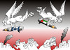 Cartoon: interchange (small) by tunin-s tagged exchange