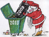 Cartoon: New Year (small) by tunin-s tagged new,year