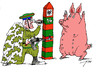 Cartoon: pork (small) by tunin-s tagged no,pork