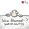 Cartoon: Ray bei YouTube (small) by Carlo Büchner tagged ray,youtube,kanal,carlo,büchner,cartoons,videos,humor,illustration,2012,2013