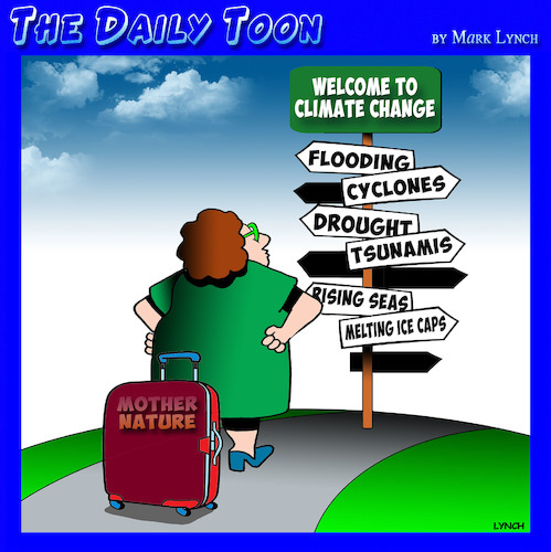 Cartoon: Mother nature (medium) by toons tagged mother,nature,droughts,flooding,tsunami,heat,global,warming,climate,change,mother,nature,droughts,flooding,tsunami,heat,global,warming,climate,change