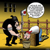 Cartoon: collectors edition (small) by toons tagged guillotine,french,revolution,execution,death,penalty,dvd