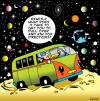 Cartoon: directions (small) by toons tagged drivers,cars,touring,male,lost,directions,universe