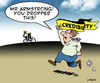 Cartoon: forgot something (small) by toons tagged lance,armstrong,cycling,drugs,in,sport