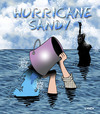 Cartoon: Hurricane Sandy (small) by toons tagged hurricane,sandy,super,storm,usa,storms,new,york,flooding,frankenstorm,evacuation