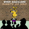 Cartoon: Magicians rabbit (small) by toons tagged magician,magic,rabbits,tricks,magicians,rabbit