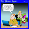 Cartoon: Second honeymoon (small) by toons tagged honeymoon,holidays,travel