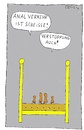 Cartoon: Im Bett 15 (small) by Müller tagged imbett,bett,inbed,anal,verstopfung,obstipation,sex