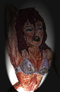 Cartoon: BURLESQUE 3 (small) by Toonstalk tagged burlesque,erotic,dancer,performer,erotica,spotlight