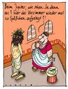 Cartoon: Pilatus (small) by schwoe tagged pilatus,jesus,karfreitag,ostern,folter