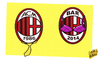 Cartoon: AC Milan now and then (small) by omomani tagged ac,milan,barbara,berlusconi,galliani