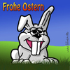 Cartoon: Ostern 2010 (small) by feixen tagged ostern