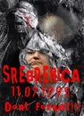 Cartoon: Milosovic! (small) by willemrasingart tagged sebrenica
