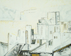 Cartoon: Stadt New York (small) by sabine voigt tagged stadt,new,york,hochhäuser,beton,architektur,kultur