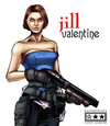 Cartoon: Jill Valentine (small) by billfy tagged resident,evil,games,sexy