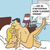 Cartoon: Verkehrt (small) by EASTERBY tagged sex radio traffic warnings