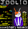 Cartoon: Hamsters Paradise (small) by Munguia tagged coolio gangstas paradise gangsters rap hip hop 90s cover album parody parodies paraiso