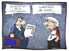 Cartoon: Korruption (small) by Kostas Koufogiorgos tagged karikatur,koufogiorgos,illustration,cartoon,korruption,eu,europa,transparency,international,ecclestone,formel,rennsport,prozess,bestechung,politik,sport