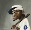 Cartoon: 50 cent (small) by AkinYaman tagged 50,cent