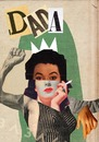 Cartoon: Collage (small) by Babak Mo tagged babakmo,art,collage,dada,artist,dadaism